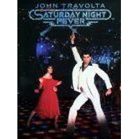 Saturday Night Fever - 25th Anniversary Edition [DVD]